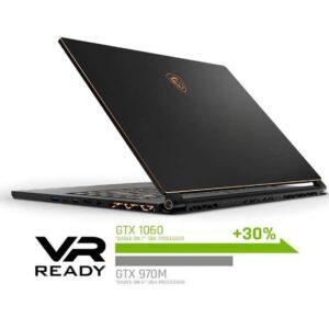 portatil msi gs 65 stealth thin 8re thin intel core i7 8750h