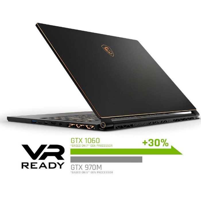 portatil msi gs 65 stealth thin 8re thin intel core i7 8750h