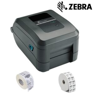 zebra gt800 impresora termica etiquetas gt800 100510 100