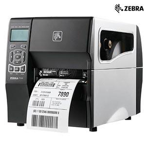 zebra zt230 impresora de etiquetas industrial