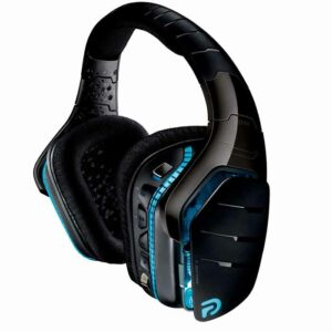 Logitech G933 Diadema Wireless