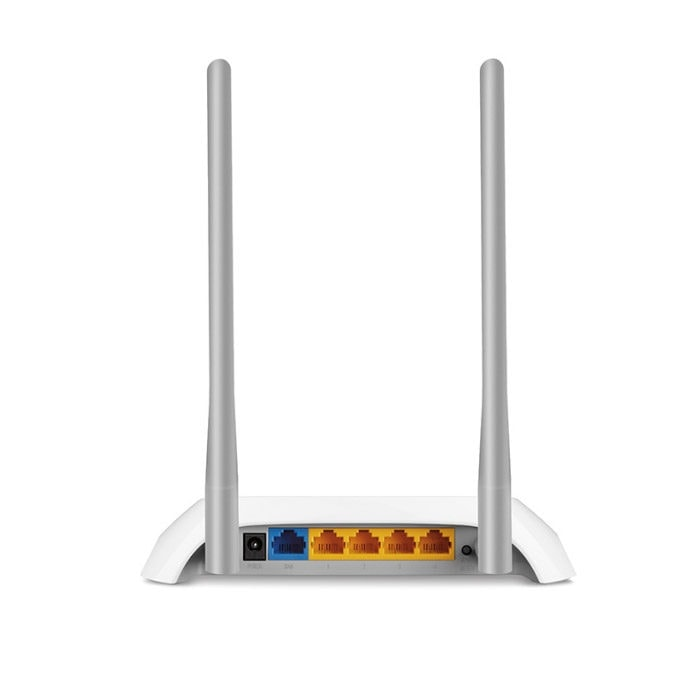 router- plink tl-wr840n inalambrico