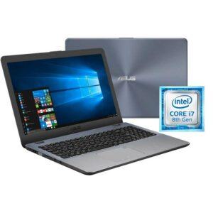 asus vivobook x542uf dm543 intel core i7 octava generacion